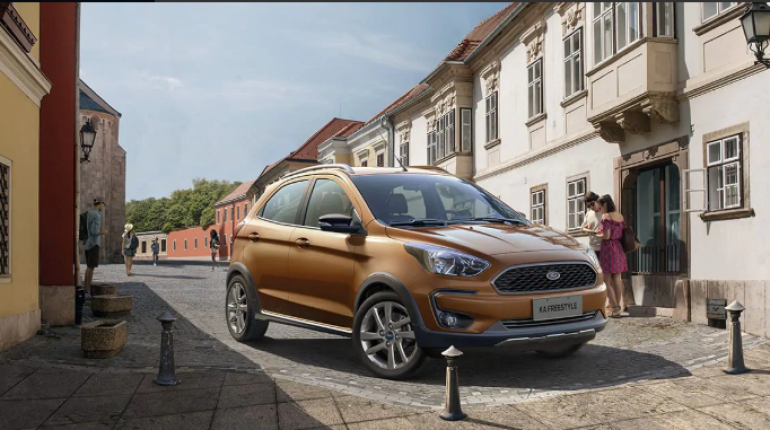 New Model Ford Ka 2020 Prices Photos Specs And Consumption